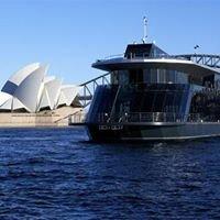 Starship Sydney & Starship Aqua