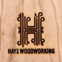 Hay's Woodworking