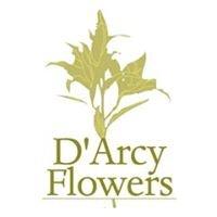 D'Arcy Flowers - Weddings