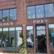 Fox's Women's Apparel