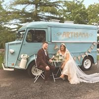 Artisana - Vintage Mobile Patisserie & Gourmet Brownies by Post