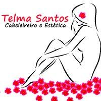 Telma Santos - Cabeleireiro e Estética