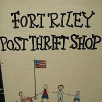 Fort Riley Post Thrift Shop