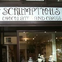 Scrumptious Chocolates and Cakes