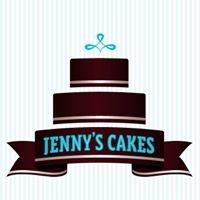 Jenny's Cakes