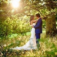 Weddings at The Wild Garden, The Hyde Estate