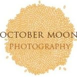 October Moon Photography