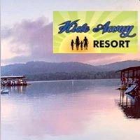 Hide Away Resort Table Rock Lake