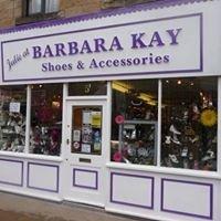 Barbara Kays Shoe's & Accessories