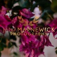 Jana Marnewick Photography