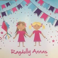 Ragdolly Annas - South Beds