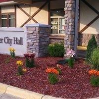 City of Hollister, Missouri - Municipal Government