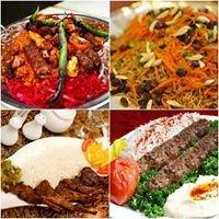 Kandahar afghani & turkish restaurant