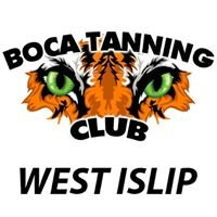 Boca Tanning Club West Islip