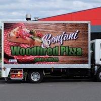 Bonjani Woodfired Pizza