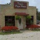 Tony's Pizza House