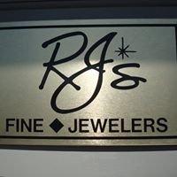 RJ's Fine Jewelers