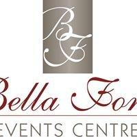 Bella Fonté Events Centre