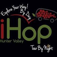 iHop Hunter Valley