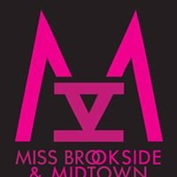Miss Brookside/Midtown Pageant
