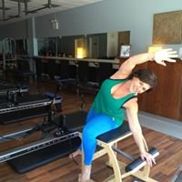 Kore Pilates NYC