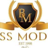 BOSS Models Australasia PTY LTD