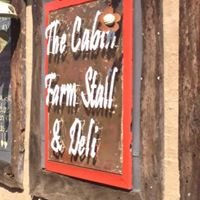 The Cabin Farm Stall