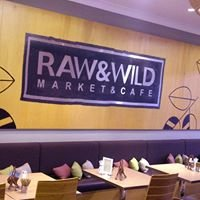 RAW & WILD Market & Cafe - Bowral NSW.