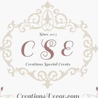 Creations Special Events And Custom Decor Ltd.