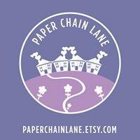 Paper Chain Lane