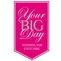 Your Big Day Wedding & Event Hire