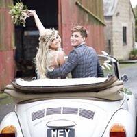 Ayrshire vw camper wedding hire