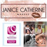 Janice Catherine Makeup