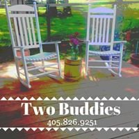 Two Buddies Decks & Remodeling
