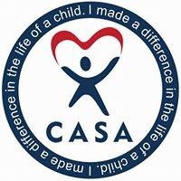 CASA of the 8th Judicial District, Kansas
