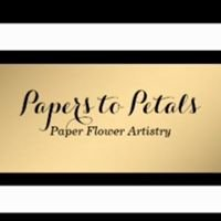 Papers to Petals