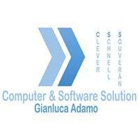Computer und Software Solution - Gianluca Adamo