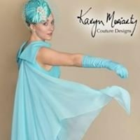 Karyn Moriarty Couture Designs