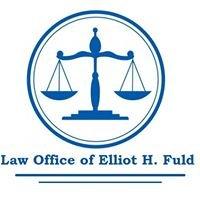 Law Office of Elliot H. Fuld