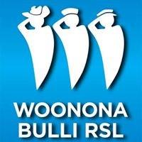 Woonona Bulli RSL