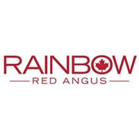 Rainbow Red Angus