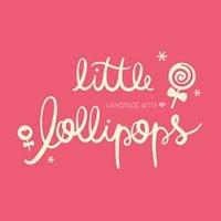 Little Lollipops handmade with love
