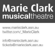 Marie Clark Musical Theatre