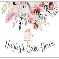 Hayley's Cake House