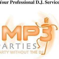 Weddings Parties Anything DJ's & MP3 Party Hire