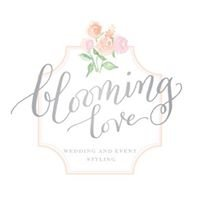 Blooming Love Events