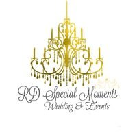 RD Special Moments Wedding & Event Hire