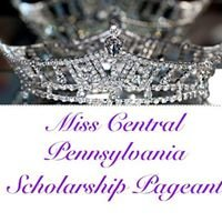 Miss Central Pennsylvania Scholarship Competition