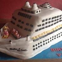 Pam's Cakes