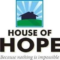 Harrison House of HOPE, Harrison AR